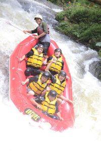 rafting arture indonesia