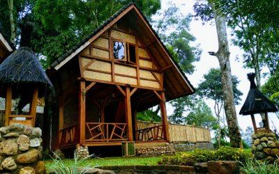 5 Vila Bandung Terunik dan Super Nyaman untuk Long Weekend