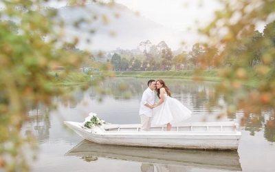 5 Wisata Lembang Paling Romantis Buat Kamu dan Pasangan!